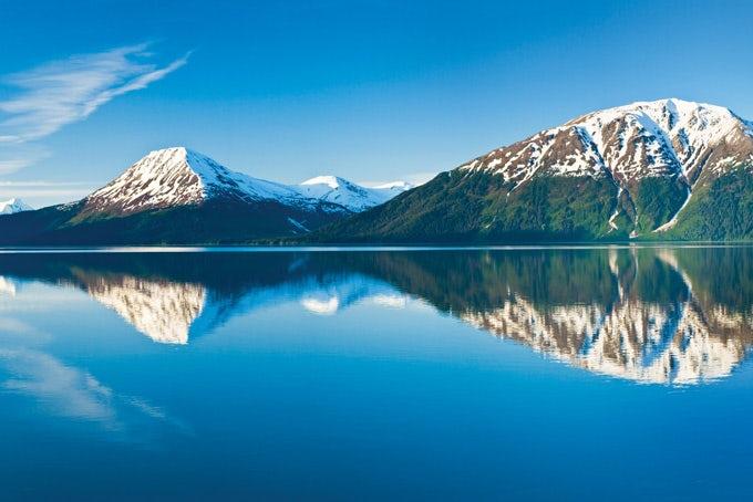 29 Tage Alaska, Yukon & Northwest Territories