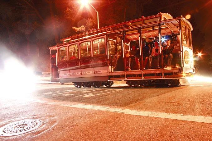 14 Tage Gruppenreise Chicago zur Golden Gate