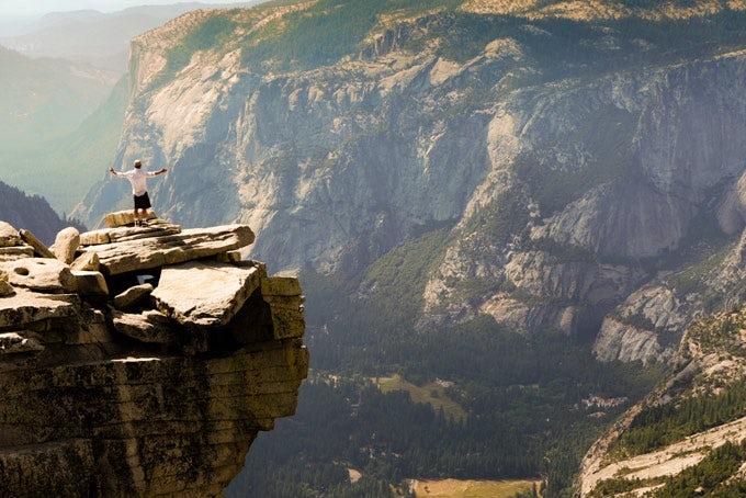 17 Tage California & Canyons inkl. Flug