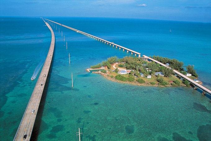 Frühbucher-Reise 2022: Florida: 11 Tage Südflorida entdecken mit Flug
