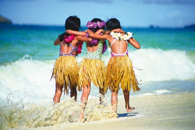 20 Tage Gruppenreise Aloha Discovery
