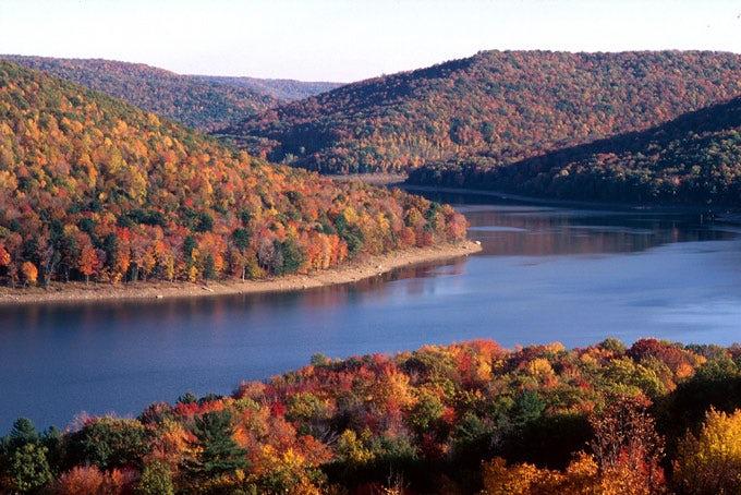 14 Tage Amish, Lake Erie & Highlands
