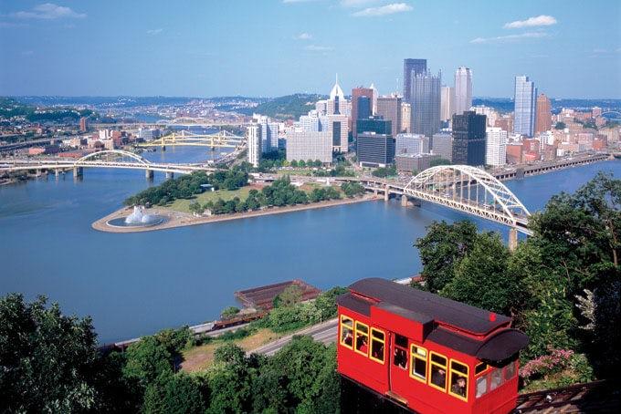 City Trip Pittsburgh