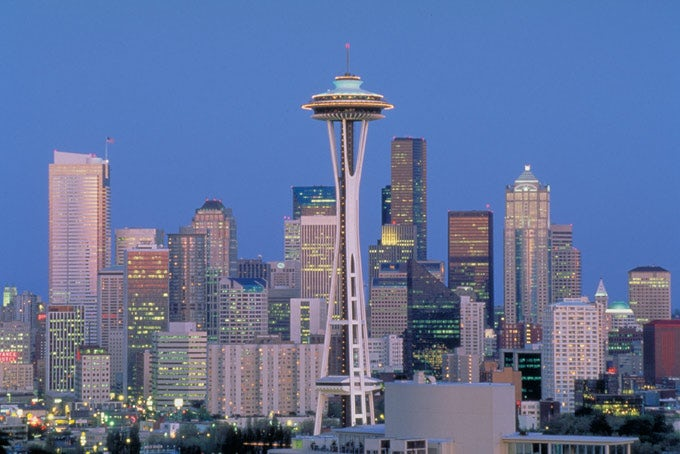 12 Tage Zauberhaftes Washington inkl. Vancouver