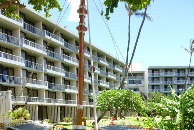 Lahaina - Kaanapali Beach Hotel