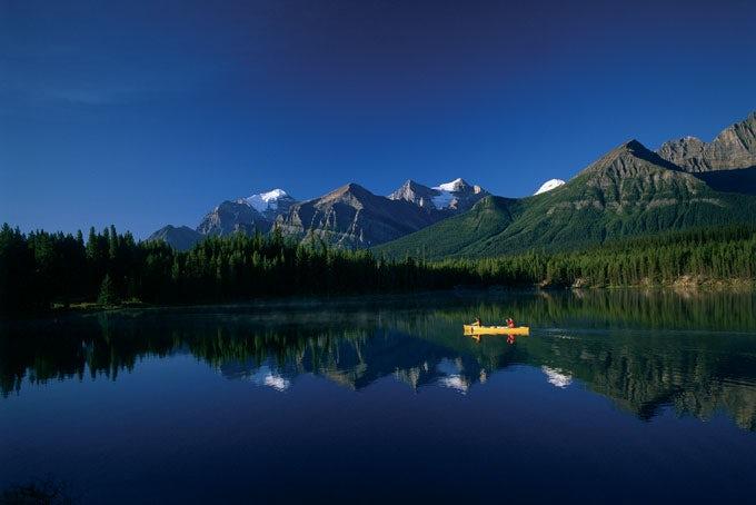 21 Tage Nationalparks des Westens
