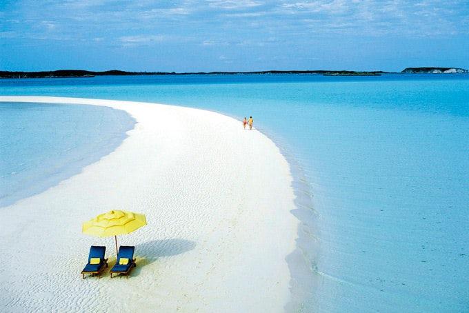 12 Tage Out Islands inkl. Flügen, Transfers & Hotels