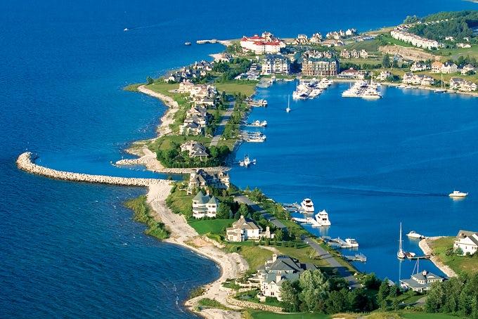 16 Tage: Die große Great Lakes Reise inkl. Flug