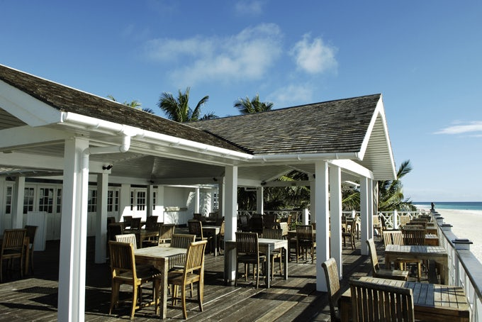 Harbour Island - Coral Sands Hotel
