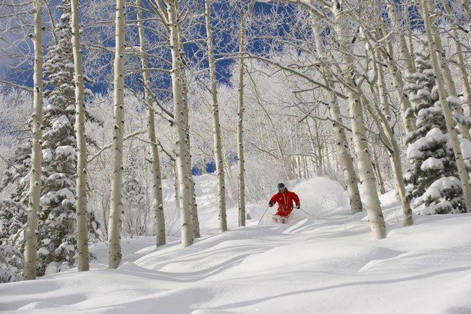9 Tage Skireise Aspen mit Flug, Hotels, Transfers und Skipass