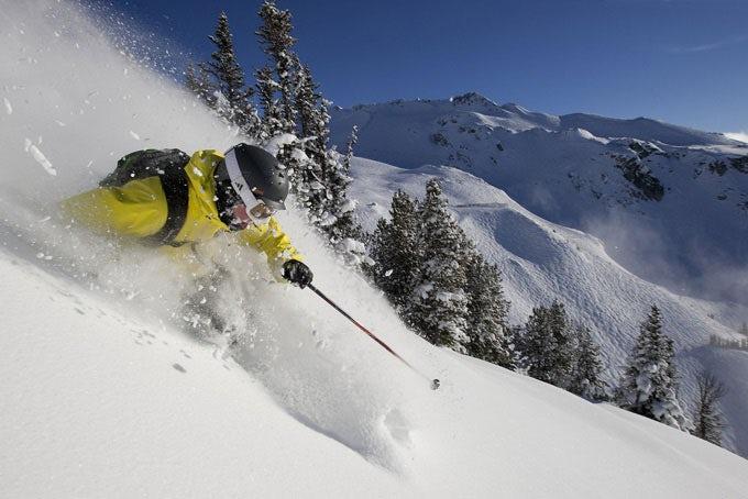 11 Tage Skipaket Vancouver & Whistler mit Flug, Mietwagen, Unterkünfte und Skipass