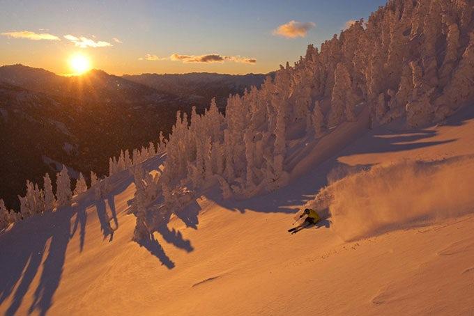 9 Tage Skireise Whistler/Blackcomb mit Flug, Transfer, Hotel, Skipass und Spa-Eintritt