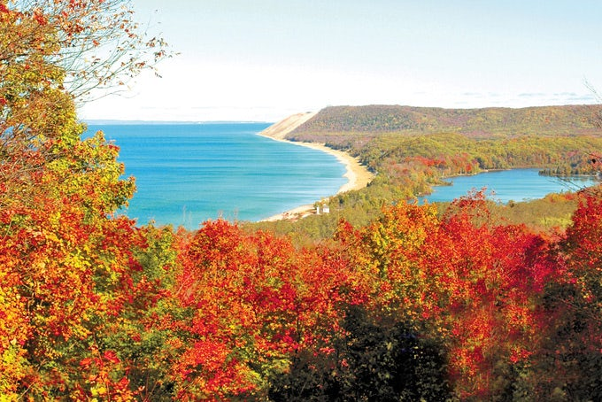 14 Tage Discover Great Lakes