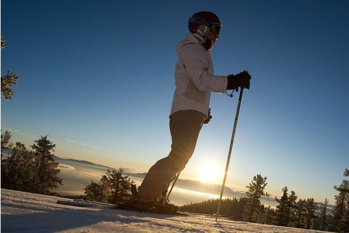 14 Tage Ski-Safari Kalifornien inkl. Mietwagen, Hotels und Skipässen