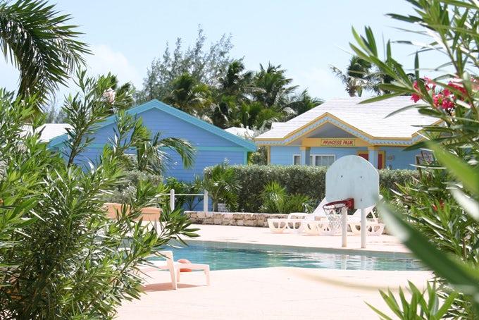 Hideaways at Palm Bay Beach Club