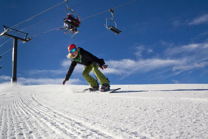 9 Tage Skireise Snowmass mit Flug, Transfers, Hotel und Skipass