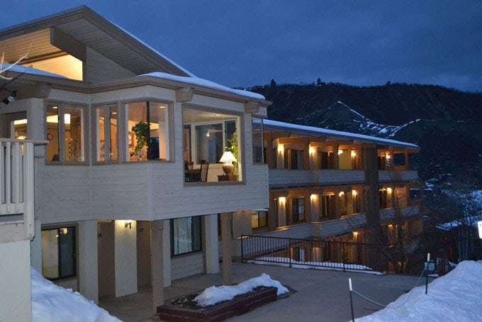 Pokolodi Lodge Snowmass