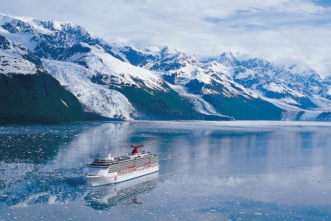 8 Tage Alaska - Kleine Inside Passage