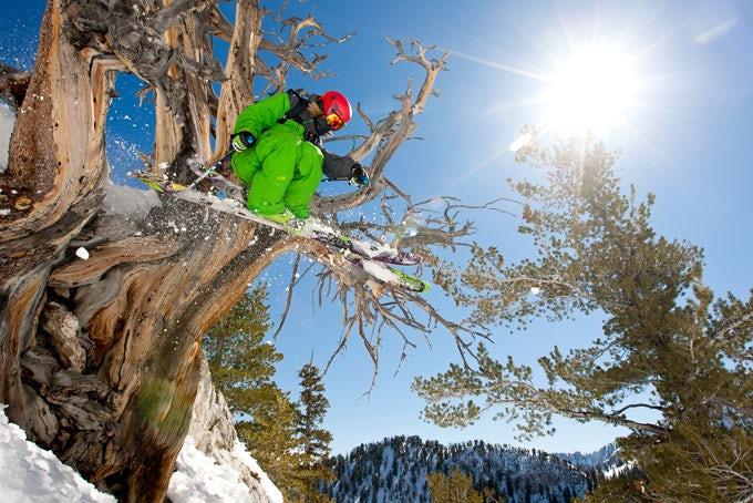 9 Tage Skireise Salt Lake City mit Flug, Mietwagen, Hotel und Skipass
