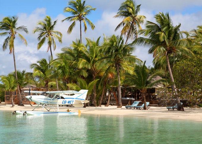 South Andros - Tiamo Resort
