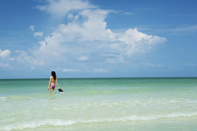 Florida: 10 Tage in Naples/Marco Island mit Flug