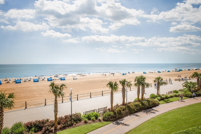14 Tage Capital Region inkl. Strandaufenthalt Virginia Beach