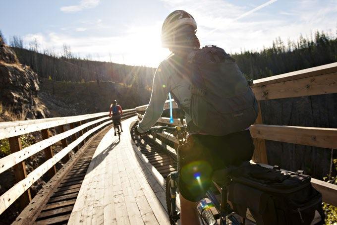 14 Tage Westkanada für Kenner