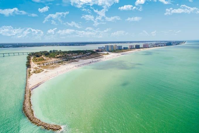 Frühbucher-Reise 2021: Florida: 15 Tage Best of Florida Rundreise inkl. Flug