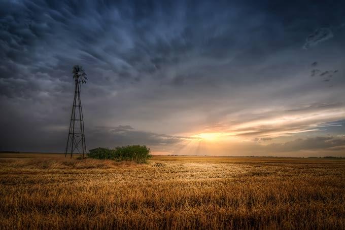 8 Tage Discover Kansas & Oklahoma
