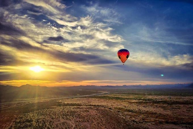 13 Tage Best of Arizona inkl. Flug, Hotels & Mietwagen