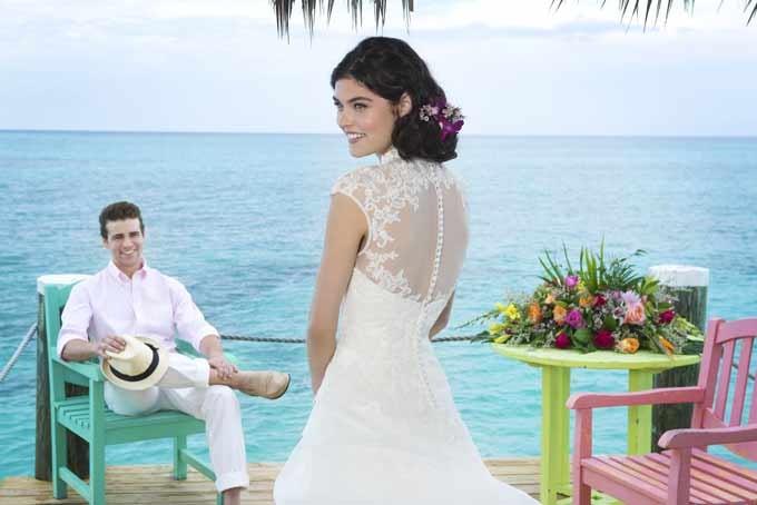 11 Tage Flitterwochen Bahamas - Nassau, San Salvador und Eleuthera