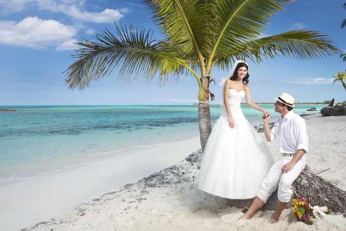 12 Tage Flitterwochen Bahamas - Nassau und Exuma