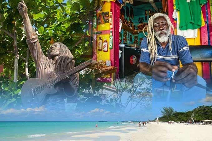 13 Tage auf den Spuren des Reggae