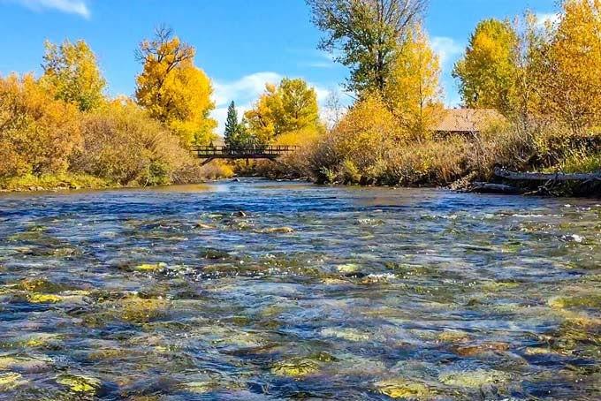 14 Tage Yellowstone Nationalpark mit Ranchaufenthalt