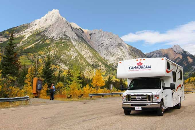 CanaDream - Experience Canada at your own pace