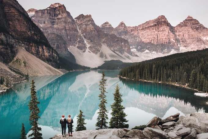 15 Tage Kanadas Westen mit Vancouver Island inkl. Flug