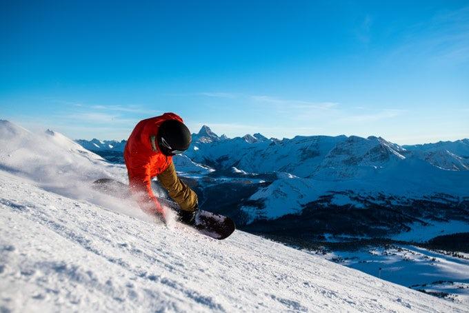 9 Tage Skireise Banff Sunshine Village mit Flug, Hotel, Skipass und Mietwagen