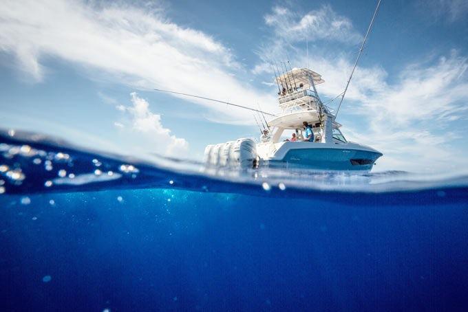 New Providence - Deep Sea Fishing