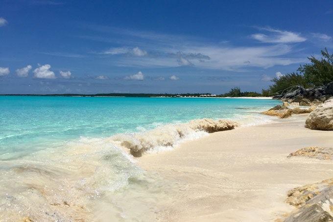 13 Tage Traumreise Bahamas