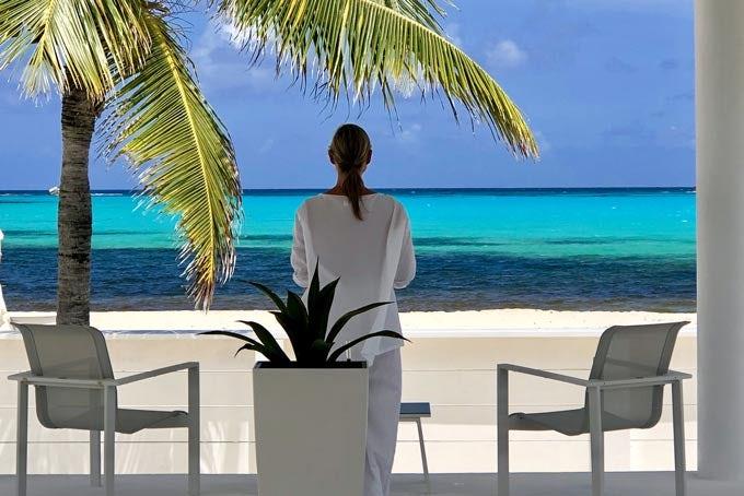 10 Tage Sehnsuchtsort Bahamas