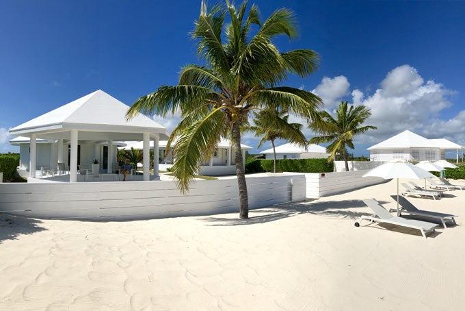 Guanahani Beach Club