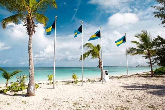 16 Tage Bahamas Unlimited - Inselhüpfen für Kenner