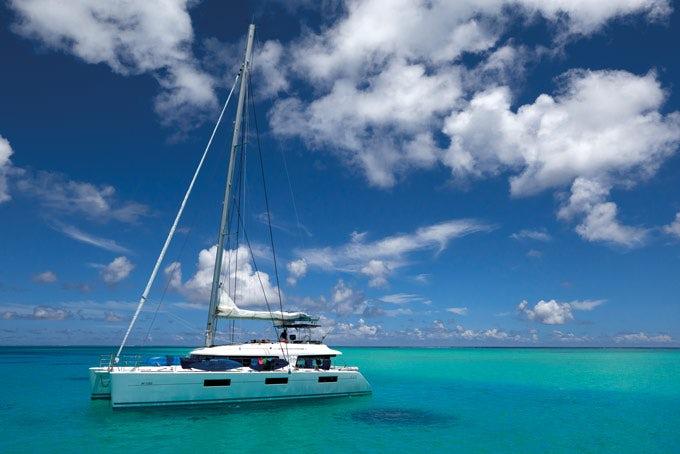 11 Tage Bahamas - Segeln durch die Exumas