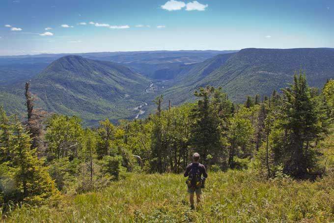 16 Tage Québec mit Gaspésie
