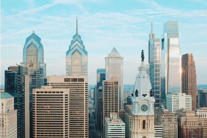 15 Tage Höhepunkte Pennsylvania & New York State