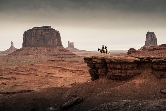 13 Tage Utah Rundreise auf den Spuren Hollywoods inkl. Flug