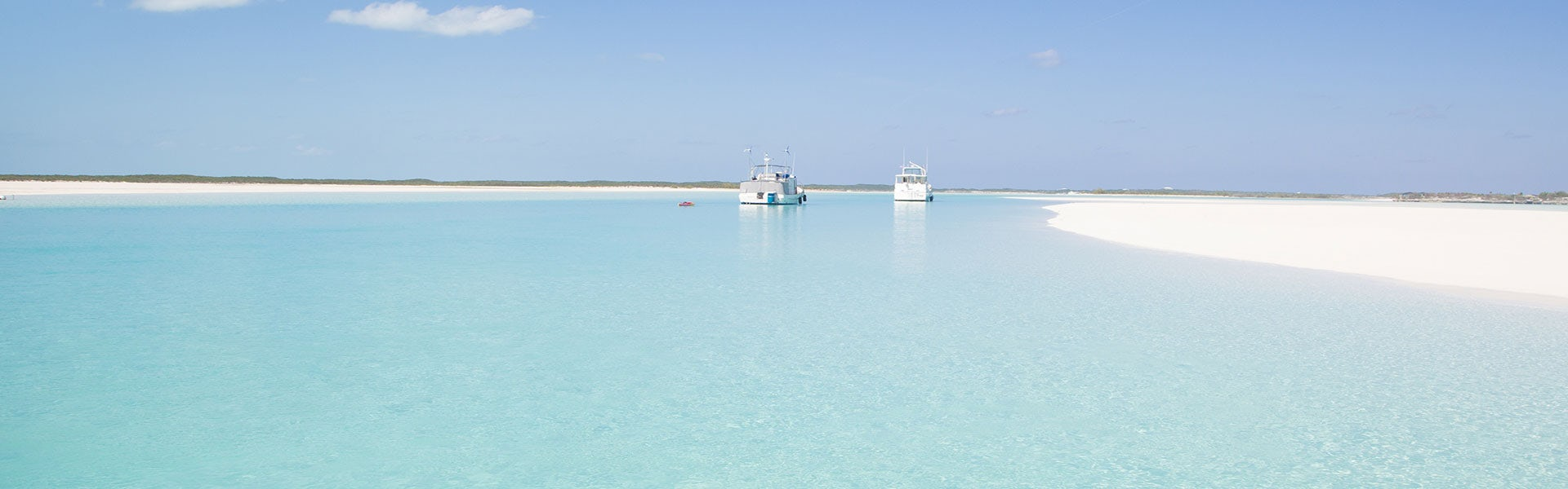 15 Tage Bahamas in Sandals Hotels
