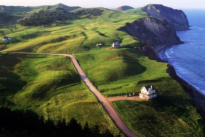 15 Tage Maritimes Kanada mit Iles de la Madeleine